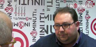 Calogero Pisano detto Lillo candidato del centrodestra alla CAMERA e al proporzionale con FdI