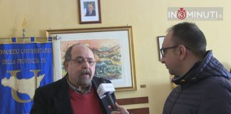 """Abbiamo intervistato il Direttore della Scuola di Alta Formazione """"AGORA' MUNDI"""" Marcello Saija. Di Davide Sardo"""