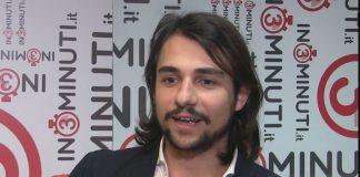 Michele Sodano candidato camera agrigento