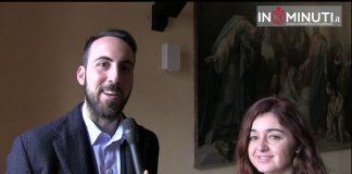Re al microfono di Roberta Zicari ci racconta una curiosita' sul numero di progetti del dossier....