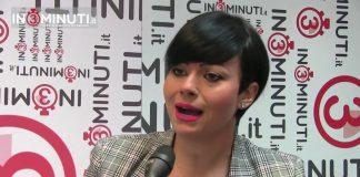 consigliere comunale indipendente Nuccia Palermo