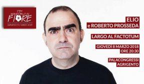 Elio e Roberto Prosseda | Largo al Factotum