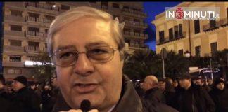 Giovanni Salvaggio, Capolista nel collegio plurinominale della Camera dei Deputati