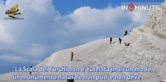 Antonio Vanadia, naturalista. Invia anche tu il tuo video a iltuovideo@in3minuti.it