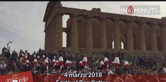 73° Festival MANDORLO IN FIORE,