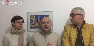 Gli orari delle partenze e degli arrivi del treno. Procedono i lavori di elettrificazione della rete ferroviaria Porto Empedocle - Agrigento, si chiede il ripristino del servizio di trasporto passeggeri.