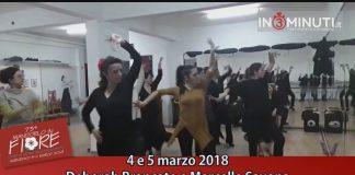 Danza ritmo e musica da vivo