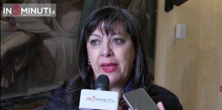 Soprintendente ai Beni culturali di Agrigento, Gabriella Costantino