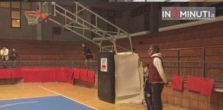 Gioacchino Falletta è oggi coach della CUSN Caltanissetta
