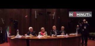 IL PALACONGRESSI TORNA NELLA DISPONIBILITA' DELLA CITTA' DI AGRIGENTO
