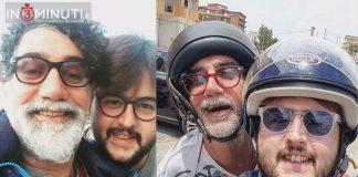 """Lello Analfino: """"Silvio Schembri da lustro ad Agrigento""""... e io confermo. Di Camillo Bosio"""