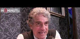 """L'attore agrigentino Gianfranco Jannuzzo, protagonista al Teatro Pirandello della divertente commedia """"ALLA FACCIA VOSTRA"""", invita tutti alla presentazione del libro di Alberto Todaro: """"Ce la so! Viaggetto semiserio nella parlata agrigentina"""" Lunedi 9 aprile, ore 18:30, Circolo Empedocleo Di Camillo Bosio"""