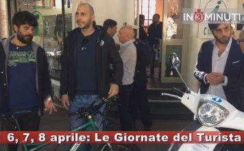 Cristian Moncada Sandro Sciarratta Emanuele Mirotta Sergio Tedesco