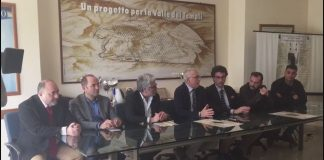 Alfonso Cimino, Presidente Ordine degli Architetti di Agrigento