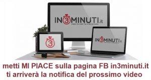 https://www.facebook.com/in3minuti.it/