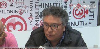 Emanuele Farruggia, Presidente Consorzio Turistico Valle dei Templi.