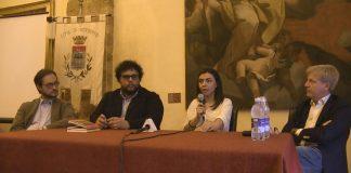 #setupotessivedermiora #agrigento #DavidRossi #CaterinaOrlandi