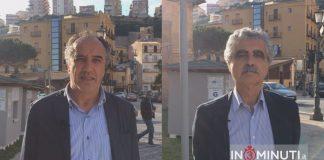 Claudia Casa ha intervistato per noi il sindaco di Aragona, Giuseppe Pendolino, e l'assessore ai Lavori Pubblici di Porto Empedocle, Gaetano Tripodi.