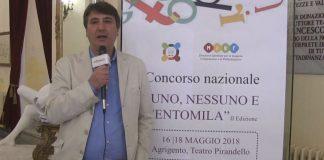 Giuseppe Zambito, componente ufficio di diretta collaborazione Ministro Pubblica Istruzione