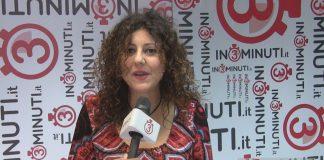 Daniela Ilardi, poetessa agrigentina ci parla di emozioni e.