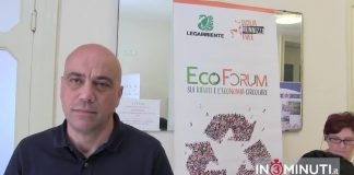 1°EcoForum Provinciale sui Rifiuti e l'Economia Circolare