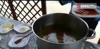 """Mangia e Passìa, Joppolo Giancaxio, sabato 2 giugno 2018, piccolo festival del cibo di strada, festa nazionale della PiccolaGrandeItalia, """"frascatula"""""""