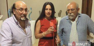"""""""La Primavera delle Arti 2018"""", Francesco Giglia, Torquato La Mattina, lavinia napoli"""