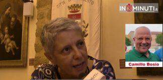 """Piera Graceffa, consigliere comunale """"AGRIGENTO RINASCE""""."""