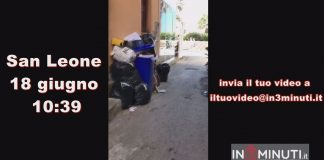 Invia il tuo video a iltuovideo@in3minuti.it