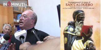 Festeggiamenti in onore di San Calogero, 28 giugno- 8 luglio
