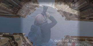 Presentato ieri al Circolo Empedocleo il libro fotografico sulle piazze della Sicilia. Abbiamo intervistato l'autore e abbiamo chiesto il parere ad Angelo Pitrone.