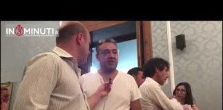 Danilo Verruso Porto Empedocle, 11 giugno, vertenza Italcementi, consiglio comunale aperto