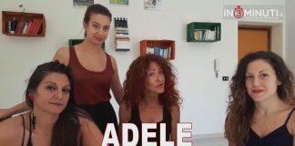 """""""Adele"""", ispirato all'opera di Federico Garcia Lorca """"La casa di Bernarda Alba"""", diGiovanni Marchioneche ne cura adattamento e regia, prodotto dall'Associazione Maschere Nude."""