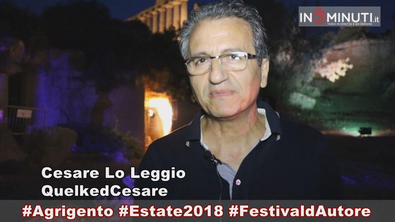 Da Catullo a Rosa Balistreri, Enza Di Vita, Cesare Lo Leggio