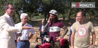 Brumotti ad Agrigento