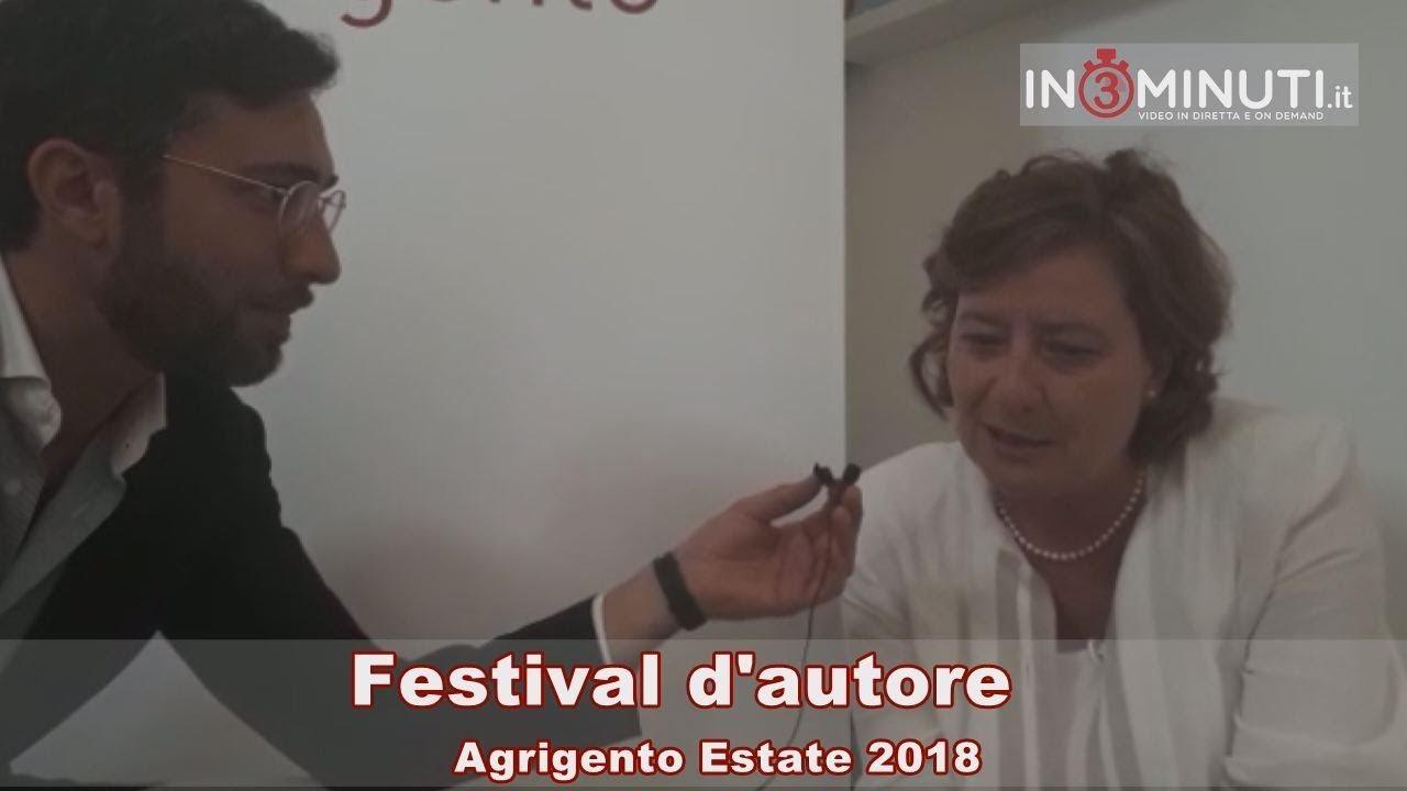 Letizia Casuccio direttore CoopCulture:
