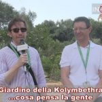 Giardino della Kolymbethra, visitatori, impressioni, Giuseppe Lo PIlato, Camilo Bosio, valle dei templi