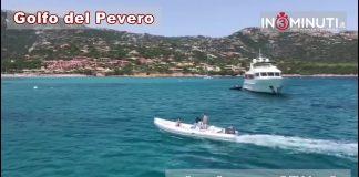 ...in giro con Vittorio Zunardi, 1 luglio Portisco, Porto Potondo, Golfo del Pevero, Porto Cervo, Porto Pollo, regno mondiale KITERS, KITERS