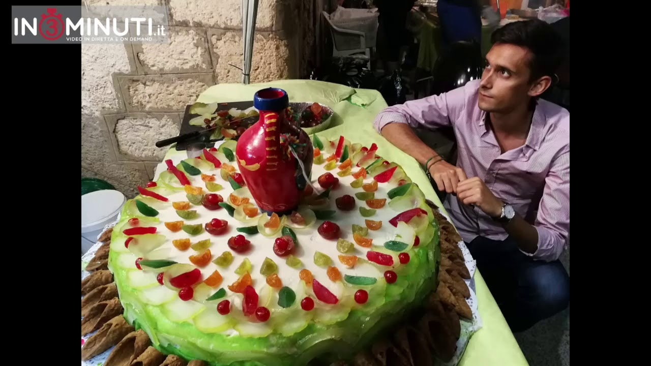 """Slow Food: Festival del Gusto"""