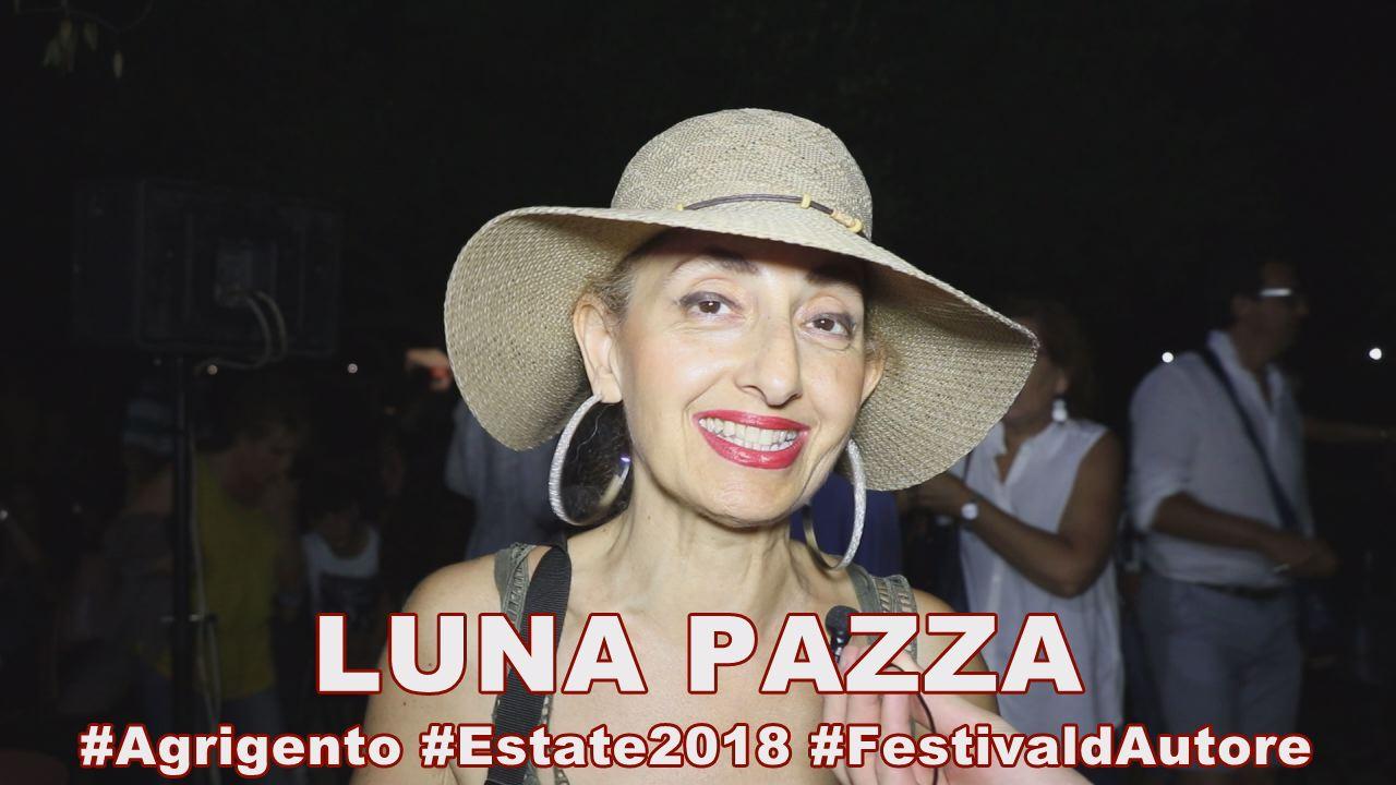 LUNA PAZZA