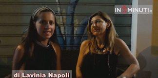 GIUSI NICOLINI, EX SINDACO DI LAMPEDUSA