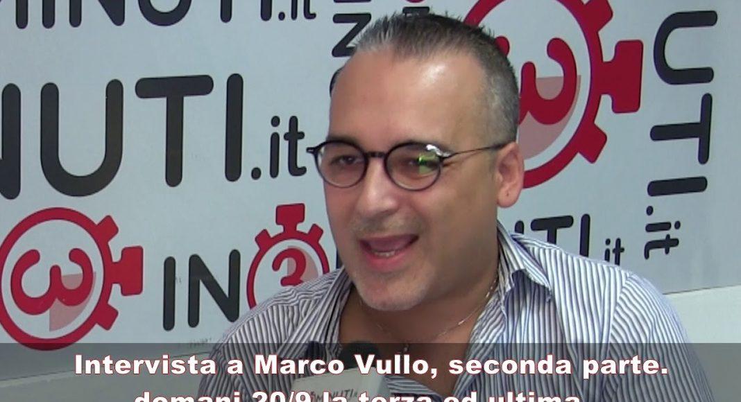 Marco Vullo, Camillo Bosio, parte 2, agrigento