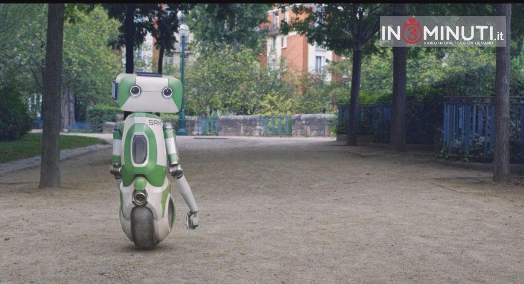 il film è stato proiettato il 25 Agosto al FARM FILM FESTIVAL, il festival ideato da Marco Gallo, ed è stato premiato il 26 da Andrea Bartoli con il premio Farm Cultural Park del valore di 500,00 euro. I registi sono sei studenti francesi di una scuola di animazione 3D.