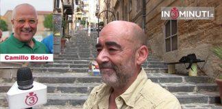 Franco Fasulo, artista figurativo, Salita Madonna degli Angeli, Prima di 4 interviste, Camillo Bosio, valle dei templi, agrigento