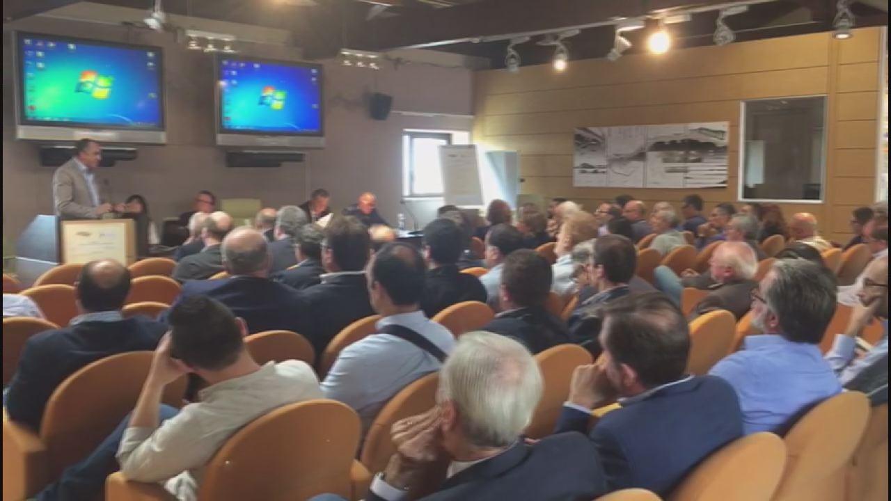 Fondo di rotazione, Alberto Avenia, Salvatore Lizzio, Domenico Gueli, Danilo Verruso, Ordine degli Ingegneri di Agrigento, Angela Rizzo