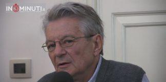 17 ottobre, Adriano Sofri sulla vicenda del sindaco Lucano