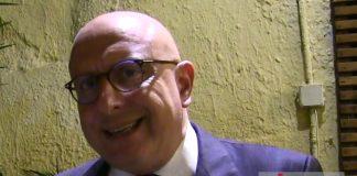 vice presidente regione siciliana, Gaetano Armao,