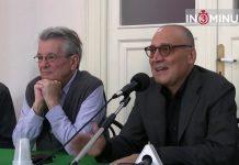 """""""Una variazione di Kafka"""", Adriano Sofri, Giandomenico Vivacqua, Circolo Empedocleo"""