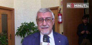 """Welcome in Sicilia, Filippo Parrino, Presidente Legacoop Sicilia Occidentale, """"cultura dell'accoglienza in sicilia"""", Confesercenti Sicilia, Legacoop Sicilia, sicilia, turismo"""