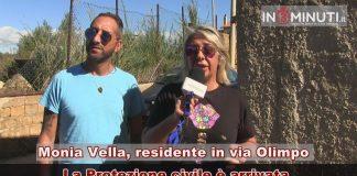 Esondazione Fiume Akragas, Protezione Civile, Esondazione, Monia Vella, Lillo Firetto